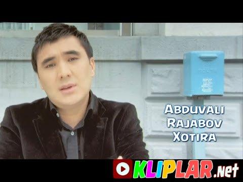 ABDUVALI RAJABOV MP3 СКАЧАТЬ БЕСПЛАТНО
