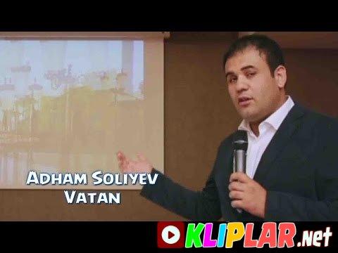 Adham Soliyev - Vatan