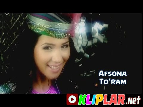 Afsona - O'zim (Video klip)