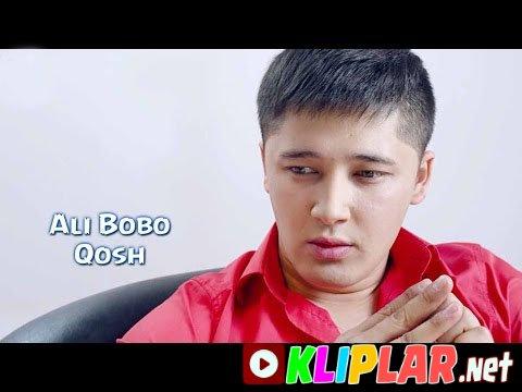 Ali Bobo - Otajon (Video klip)