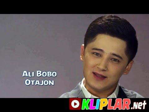 Ali Bobo - Qosh (Video klip)