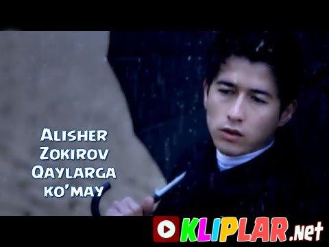 Alisher Zokirov - Kechdim