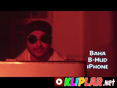 Baha & B-Hud - iPhone