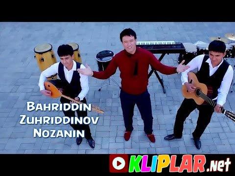 Bahriddin Zuhriddinov - Nozanin