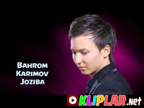 Bahrom Karimov - Joziba