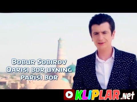 Bobur Sobirov - Orzu
