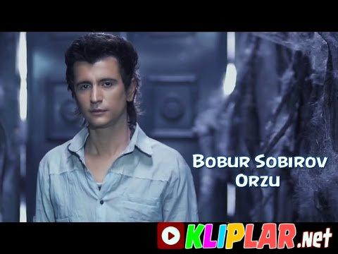 Bobur Sobirov - Qarisi bor uyning parisi bor
