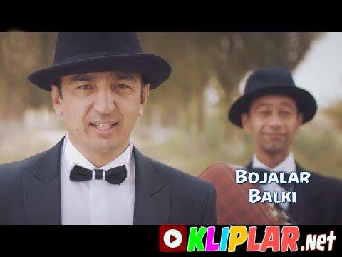 Bojalar - Balki