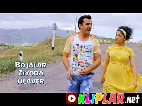 Bojalar va Ziyoda - Olaver