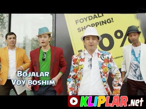 Bojalar - Voy boshim