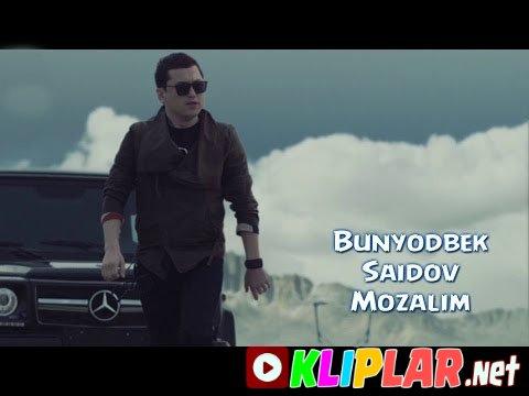 Bunyodbek Saidov - Mozalim