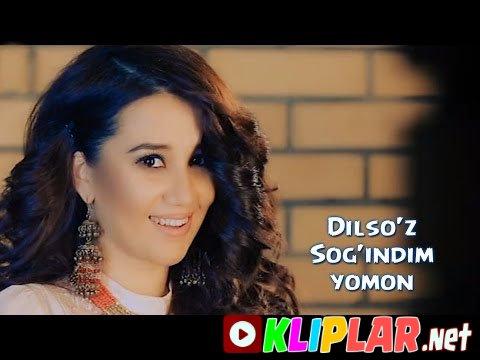 Dilso`z - Sog`indim yomon
