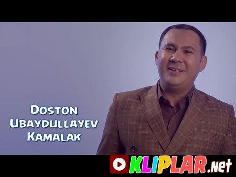 Doston Ubaydullayev - Kamalak