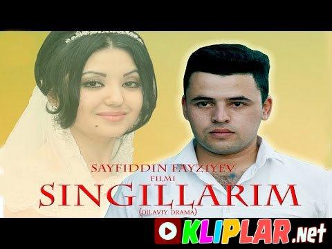 Estrada yulduzlari - Singillarim (soundtrack)