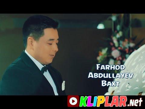 Farhod Abdullayev - Baxt