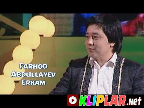 Farhod Abdullayev - Erkam