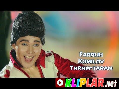 Farruh Komilov - Taram-taram