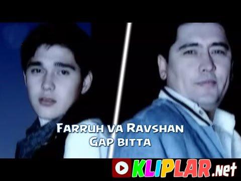 Farruh Komilov va Ravshan Komilov - Gap bitta