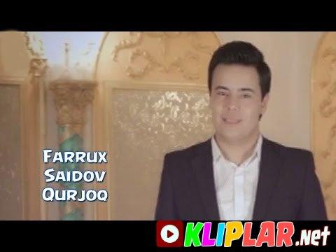 Farrux Saidov - Rashq