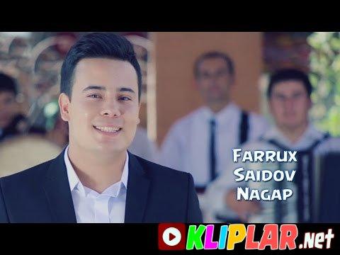 Farrux Saidov - Nagap