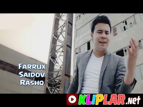 Farrux Saidov - Qiz topdim
