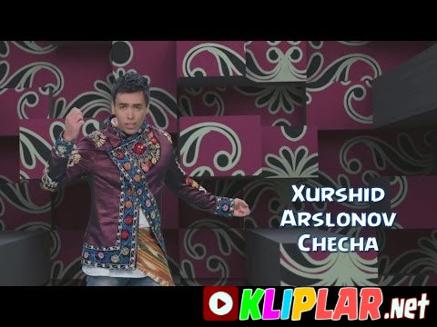 Xurshid Arslonov - Checha