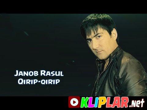 Janob Rasul - Qirip-qirip