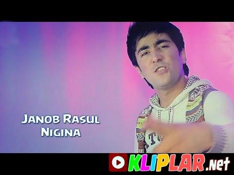 Janob Rasul - Nigina