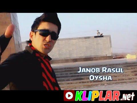 Janob Rasul - Oysha