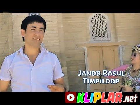Janob Rasul - Timpildop