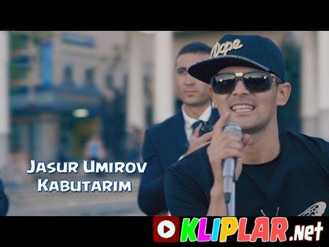 Jasur Umirov - Kabutarim