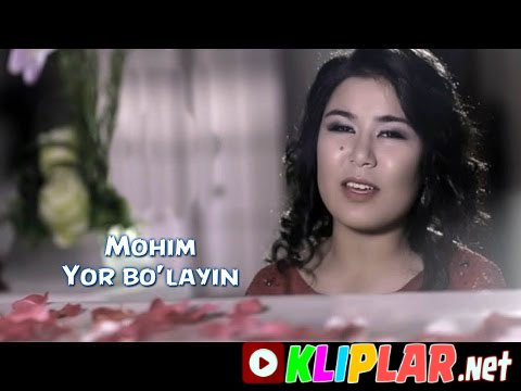 Mohim - Yor bo`layin (Official music video)