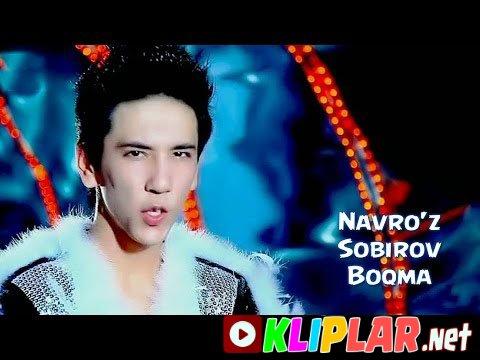 Navro`z Sobirov - Boqma