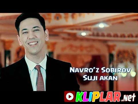 Navro`z Sobirov - Suji akan