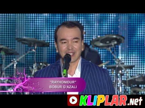 Ozodbek Nazarbekov - Rayhonidur (Boburxonlik)