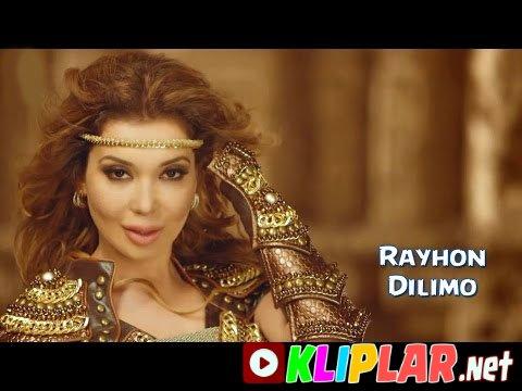 Rayhon - Dilimo