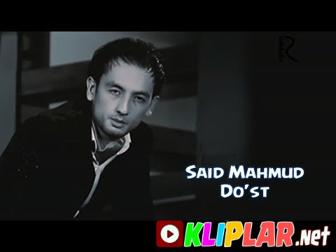 Said Mahmud - Do`st