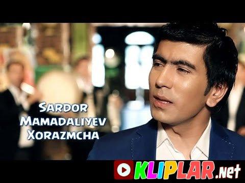 Sardor Mamadaliyev - Xorazmcha