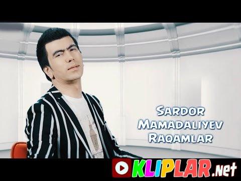 Sardor Mamadaliyev - Raqamlar