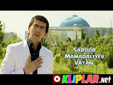 Sardor Mamadaliyev - Vatan