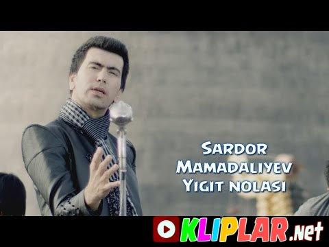 Sardor Mamadaliyev - Yigit nolasi (Qochqin filmiga soundtrack)