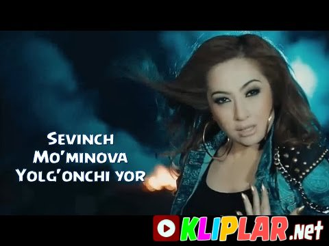 Sevinch Mo`minova - Taqdir (soundtrack)
