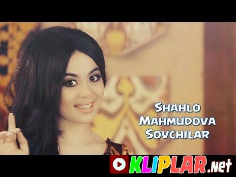 Shahlo Mahmudova - Sovchilar