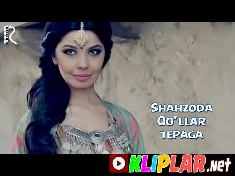 Shahzoda - Qo`llar tepaga