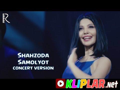 Shahzoda - Samolyot (concert version)