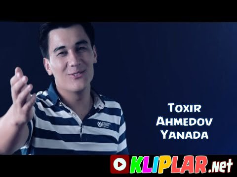 Toxir Ahmedov - Yolg`on