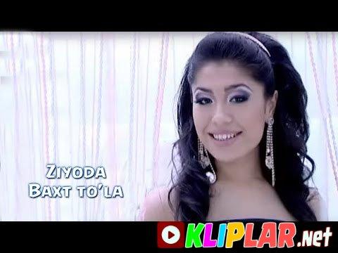 Ziyoda - Baxt to`la