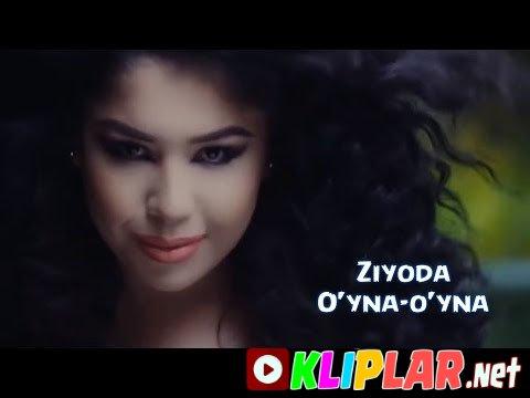 Ziyoda - O`yna-o`yna