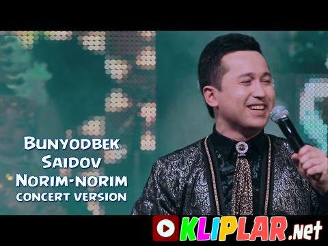 Анисимова бунйод саидов 2016 концерт дастури тошкентда генетически идентичны