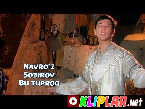 Navro'z Sobirov - Bu tuproq